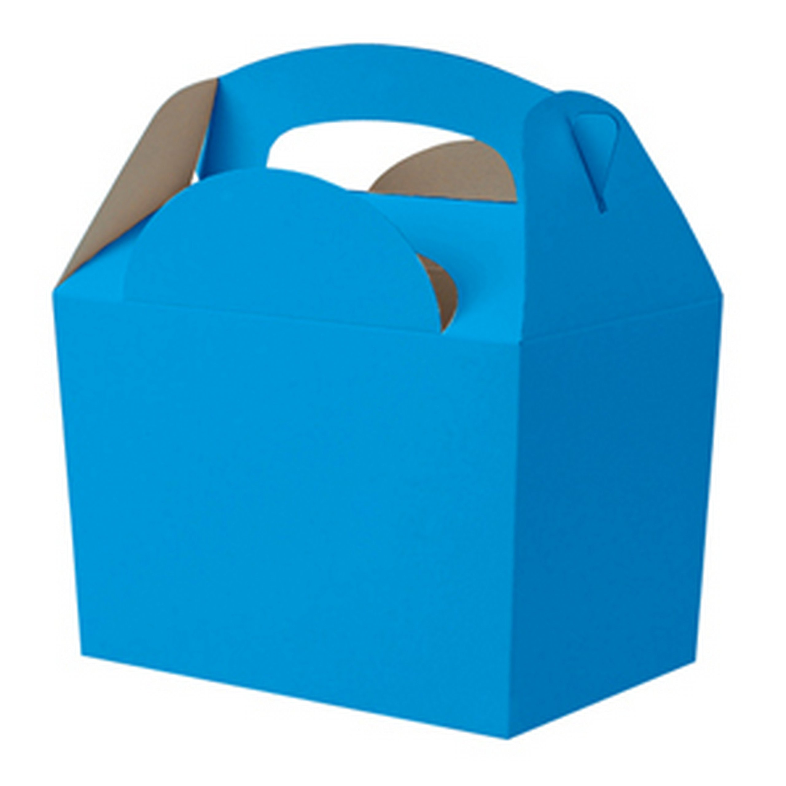 Colpac Party Boxes (One Size) (Bright Blue) by ColPac
