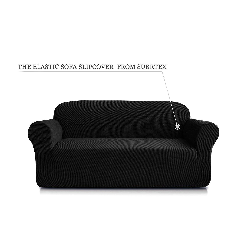 Amazon Subrtex 1 Piece Spandex Stretch Sofa Slipcover Sofa