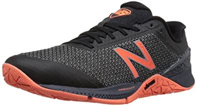 buy popular a521b a1dca New Balance Minimus 40 Trainer, Chaussures de Fitness Femme, Multicolore  (Thunder),