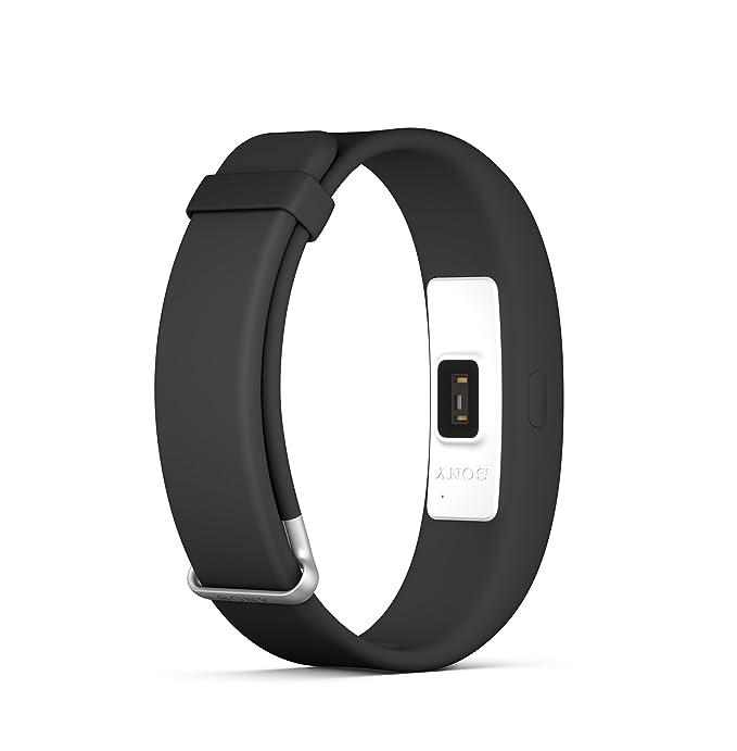 Sony Smart Wristband Smartband 2 SWR12 Black SWR12 BL ...