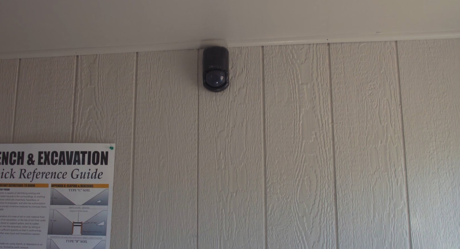DS610 Trailer Motion Sensor (works only with DS600) by MOBILELOCK (Image #5)