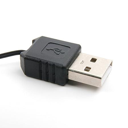DURAGADGET Teclado Numérico con Cable Retráctil Compatible ...