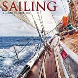 Sailing 2020 Wall Calendar
