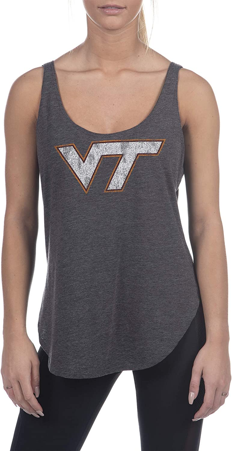 Top of the World Womens Festival Tank Top