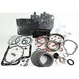 ford 4r100 transmission master rebuild kit 1998 up - 4x4