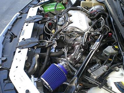 impala 2001 engine