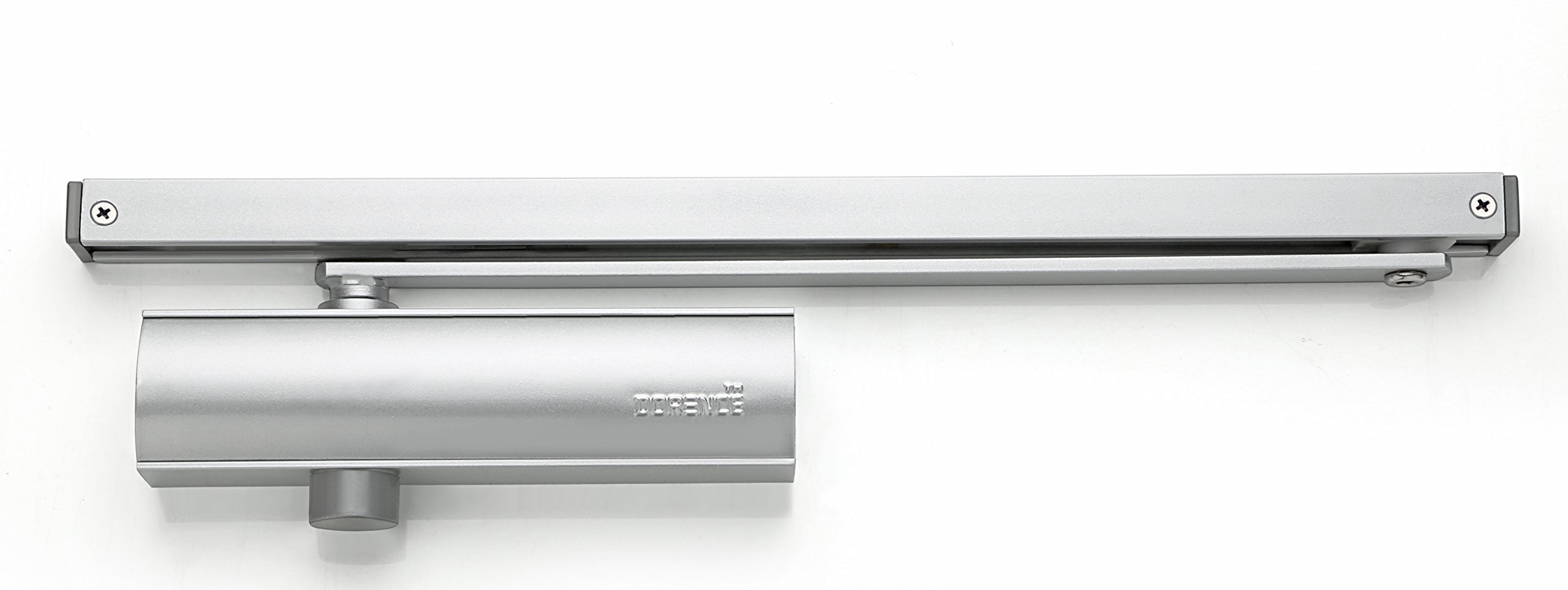 Hold Open Arm Assembly Heavy duty automatic Door Closer - Commercial grade Hydraulic operated - For Residential/Commercial Use Model DI 500S