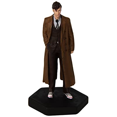 Underground Toys Doctor Who 10th #8 Collector Figure: Toys & Games
