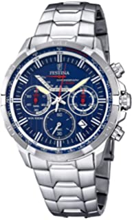 Mens Watch - FESTINA - Stainless Steel - Chronograph - F6836/3
