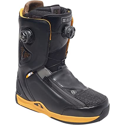 f8cff5bc6ecb DC Shoes Mens Shoes Travis Rice - Snowboard Boots - Men - US 7 - Black