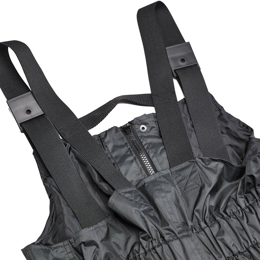 Daiwa New Matchwinner Waterproof Jacket Bib n Brace Two Piece Fishing Suit