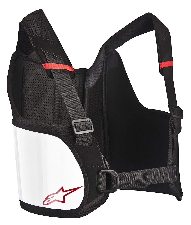 Alpinestars 6547013-12-OS Bionic Rib Support