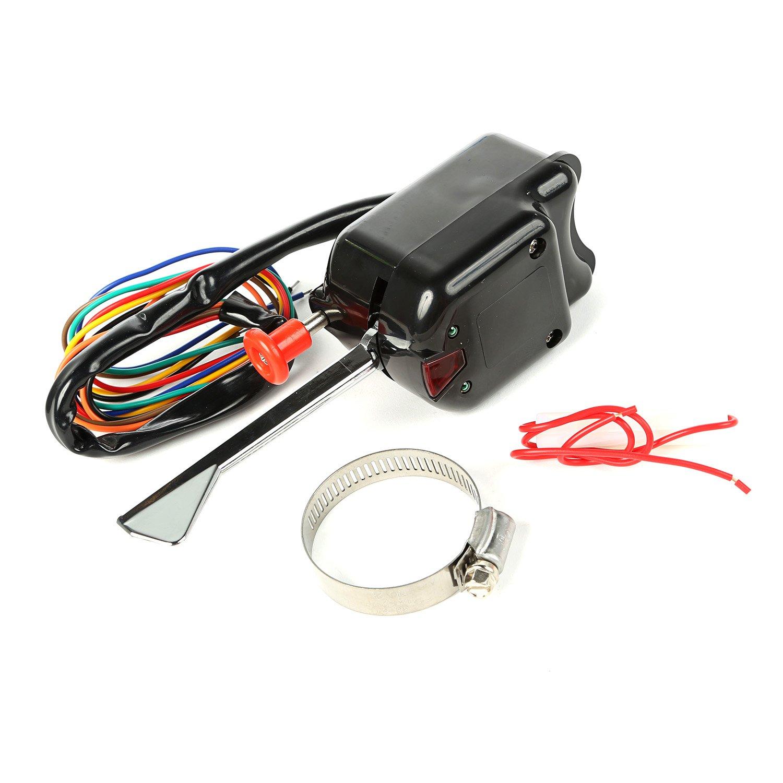 71%2BepNKW7xL._SL1500_ amazon com turn signal interior switches automotive  at nearapp.co