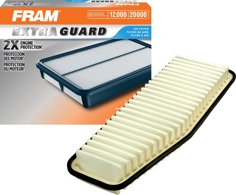 Fram CA9359 Extra Guard Rigid Panel Air Filter