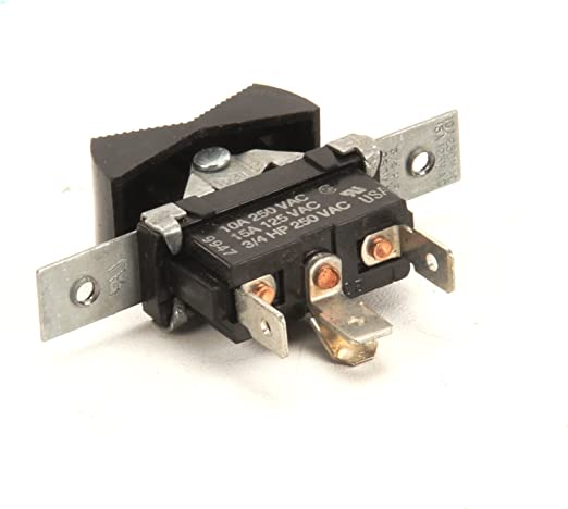 Southbend Range  1164504 Motor Switch