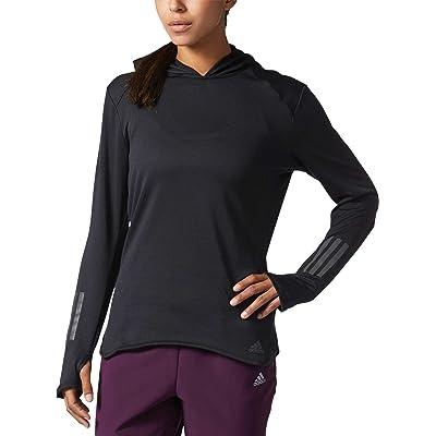 Adidas Women's Response Climawarm Running Hoodie