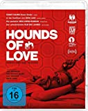 Hounds Of Love - Uncut [Blu-ray]