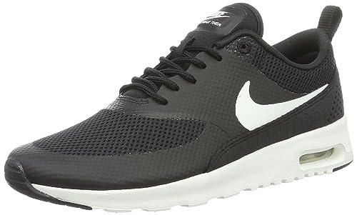 Nike Wmns Air Max Thea, Zapatillas Baja Mujer: Amazon.es: Zapatos y complementos