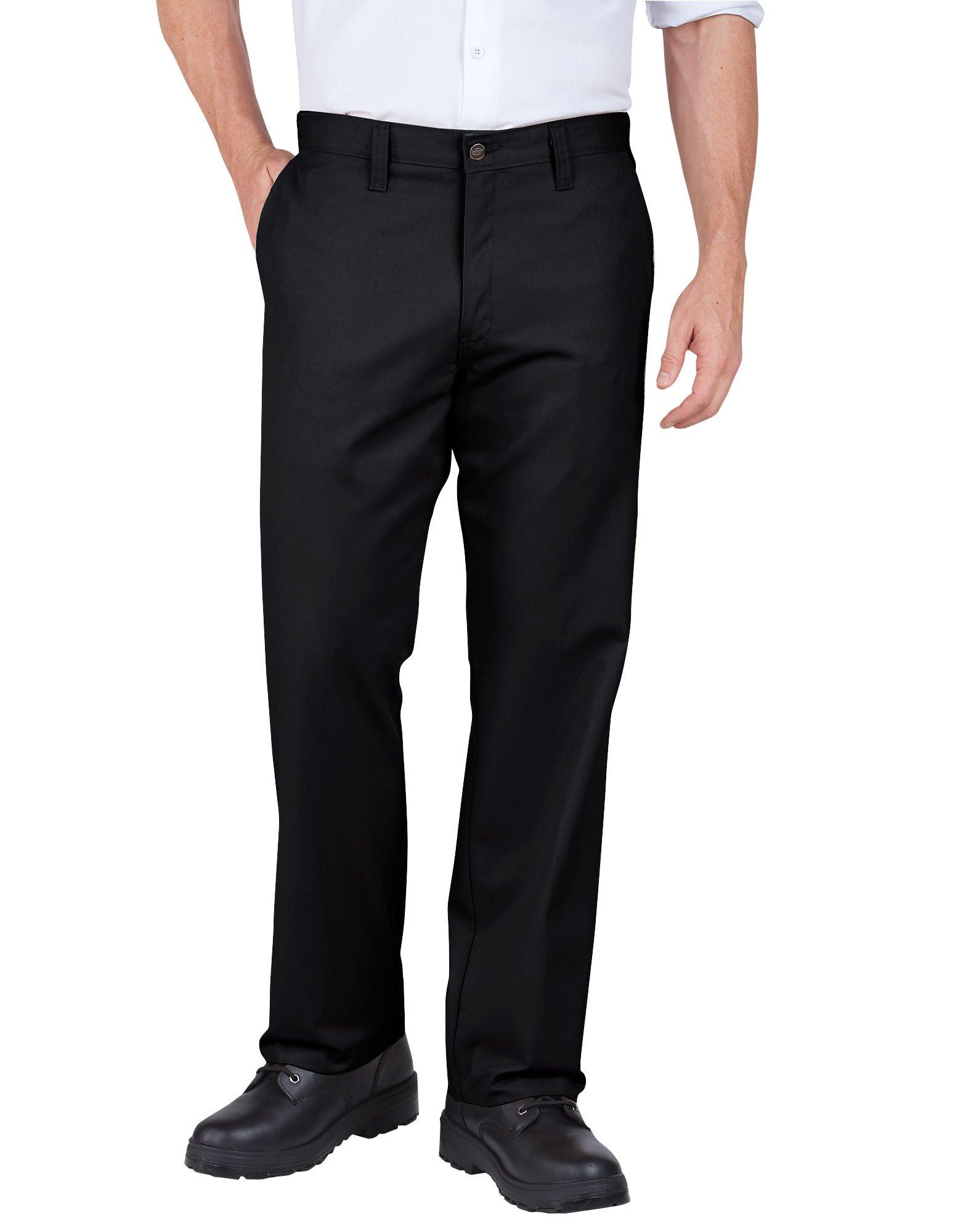 Dickies 2112272BK Men's Premium Industrial Multi-Use Pocket Pant
