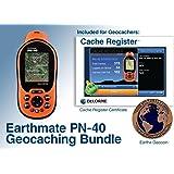 DeLorme Earthmate PN-40 Waterproof Hiking GPS