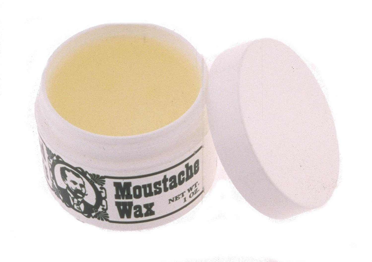 Col. Conk Products Model 118 Moustache Wax