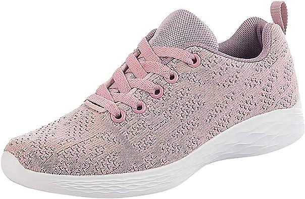 Zapatillas Deportivas para Mujer Verano 2019 Zapatos de Deporte ...