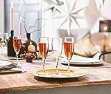 Luminarc N7582 Nuance 5.75 Ounce Champagne
