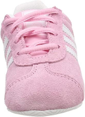 adidas Gazelle Crib, Zapatillas Unisex bebé