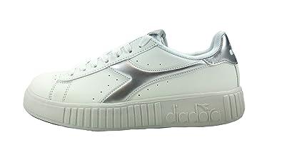 new arrival d57a0 07fb6 Scarpe Sportive Sneakers Donna Casual Moda Diadora Game P ...