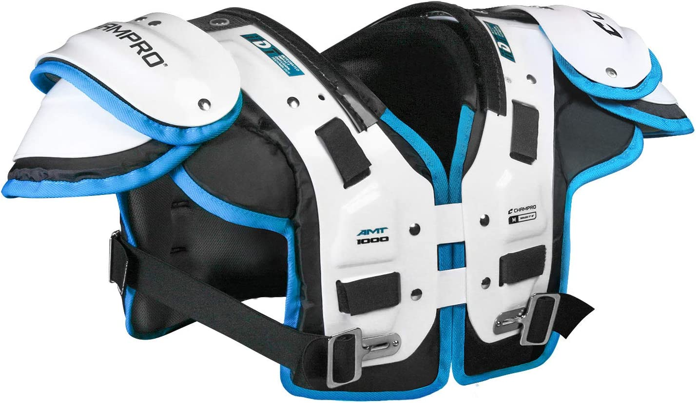 Champro AMT-1000 Varsity Football Shoulder Pads