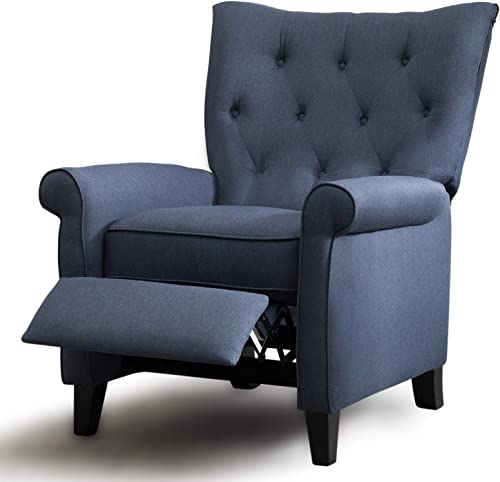 ANJ Recliner Elizabeth Accent Chair