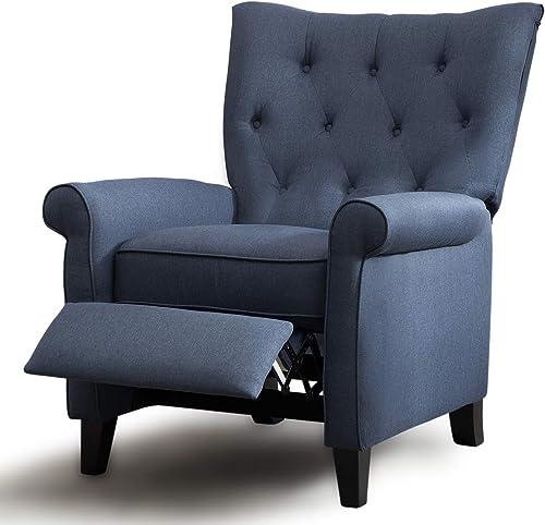 ANJ Recliner Elizabeth Accent Chair
