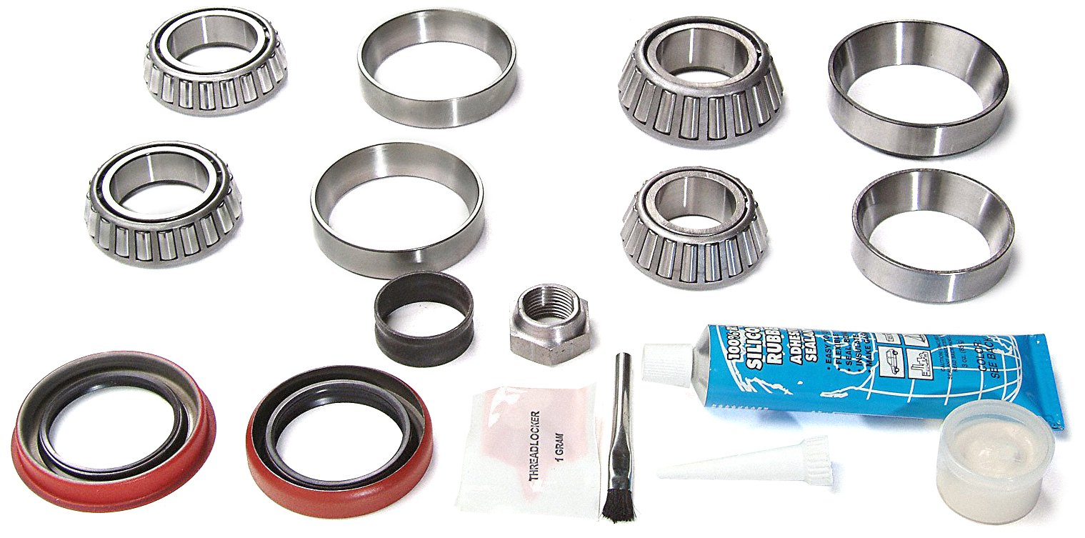 National RA-321 Differential Bearing Kit