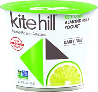 product image for Kite Hill Yogurt, Key Lime, 5.3 oz