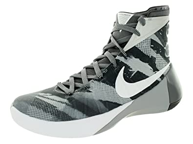 watch 7f499 cf659 nike hyperdunk 2015 PRM mens hi top basketball trainers 749567 sneakers  shoes (uk 10.5 us