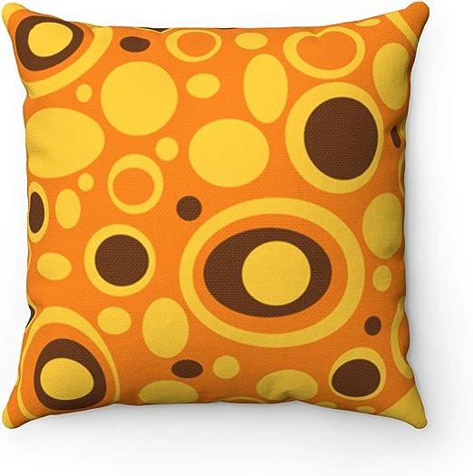 16 by 16 Crash Pad Designs Gordon Throw Pillow