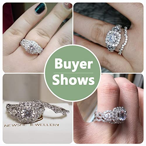 Newshe Jewellery JR5249_SS product image 2