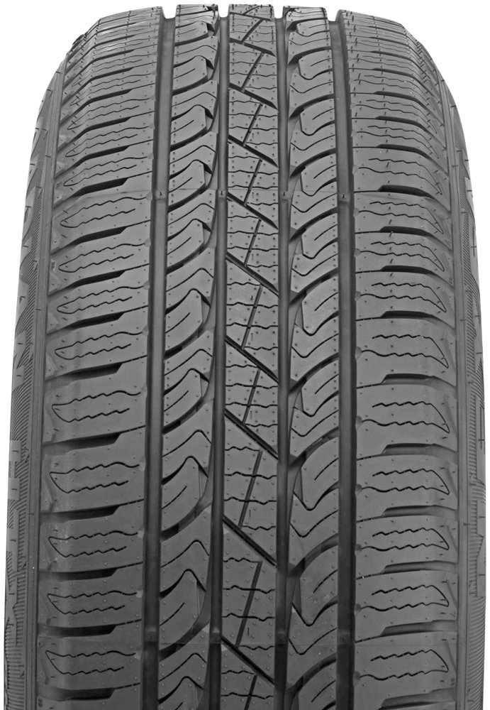 Nexen Roadian HTX RH5 Radial Tire - LT235/80R17 120R by Nexen (Image #2)