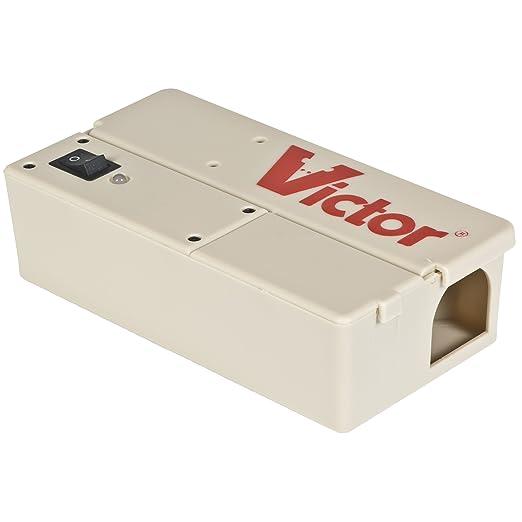 54 opinioni per Victor M250PRO Trappola Elettronica per Topi