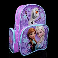 New Kids Toddlers Frozen Backpack School Bag Free Shipping
