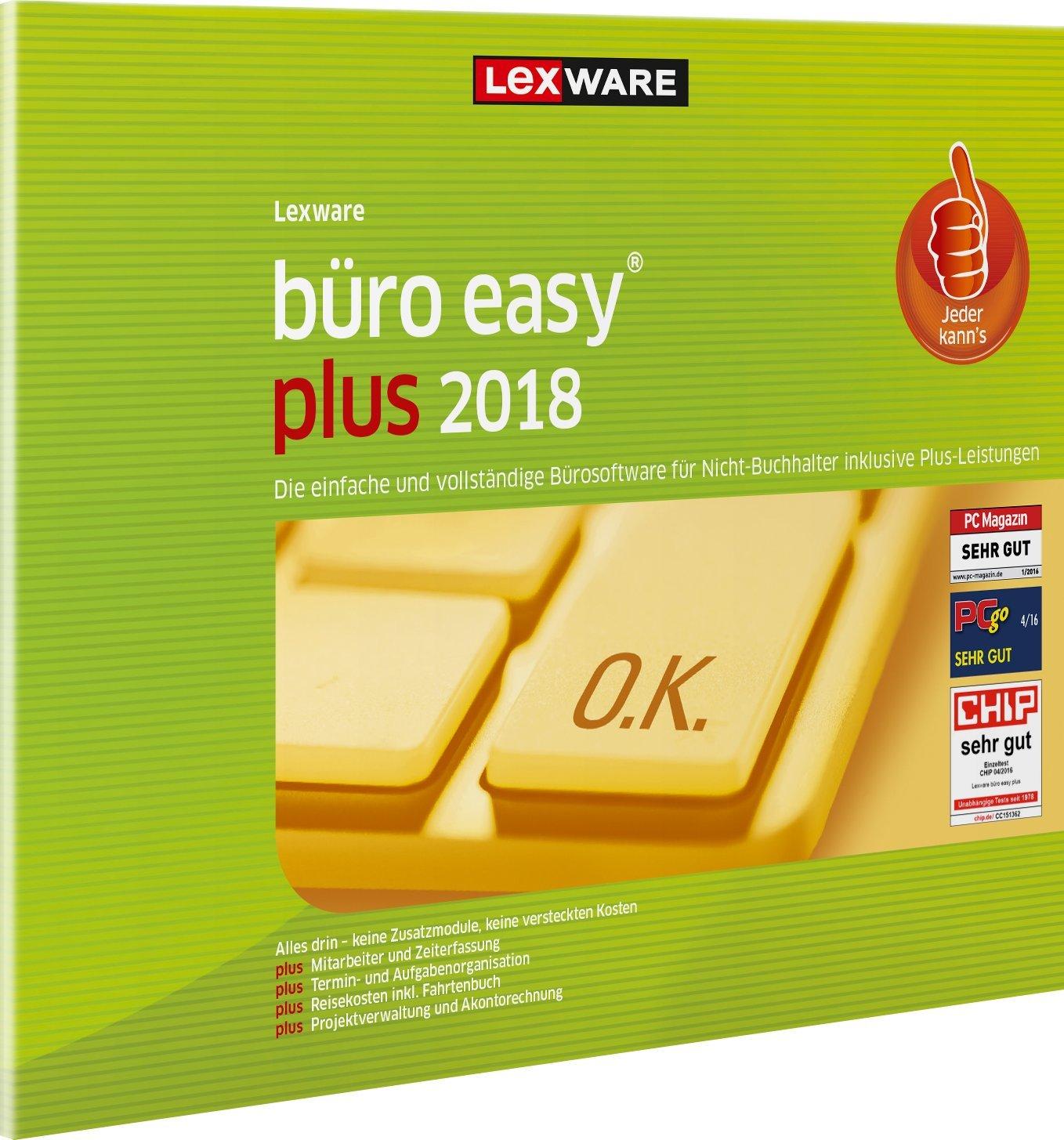 büro easy plus*