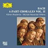 Bach 333: 4-Part Chorales (Vol. 2)
