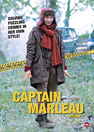 Captain Marleau: Vol. 1