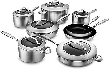 Scanpan CTX Nonstick Cookware Sets