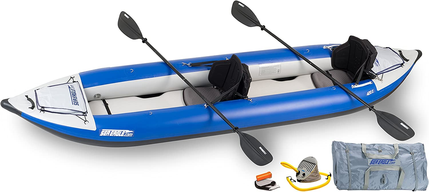 best 3 person inflatable kayak uk