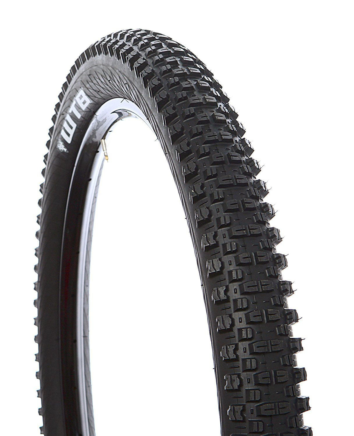 WTB Breakout 2.5 TCS Tough/High Grip Tire 27.5-Inch Black [並行輸入品] B078BQZ1JW