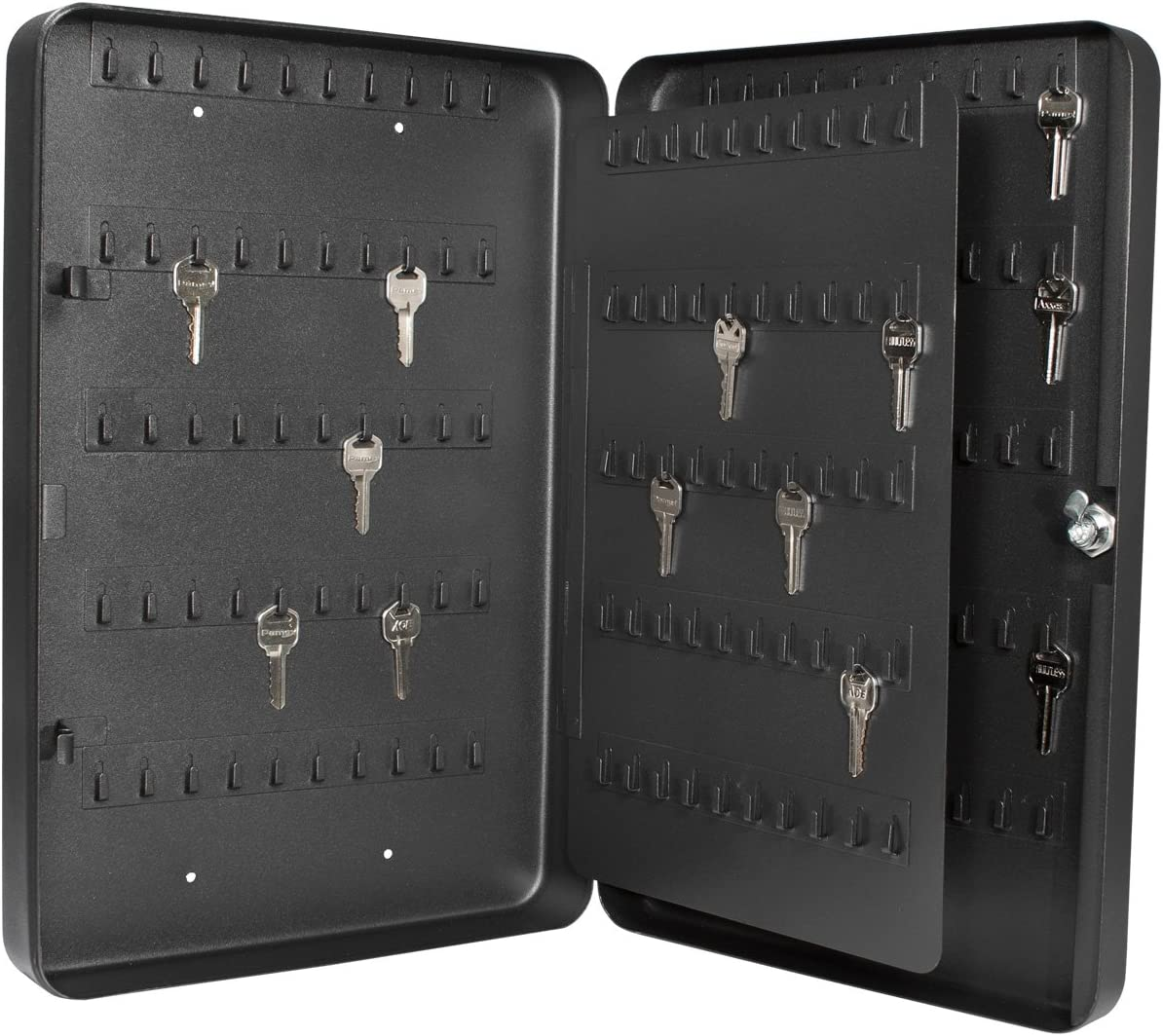 BARSKA 200 Position Key Safe with Key Lock