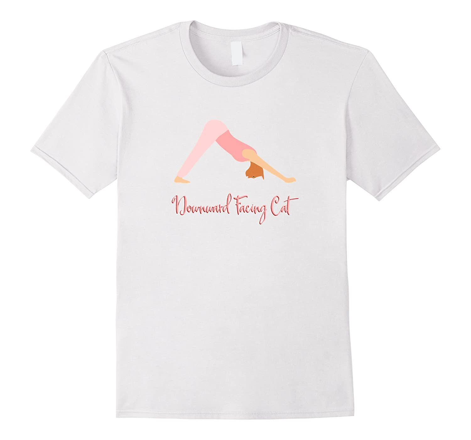 Cat Yoga Shirt, Yoga Cat T Shirt, Crazy Cat Lady Shirts