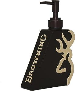 Browning Lotion Pump