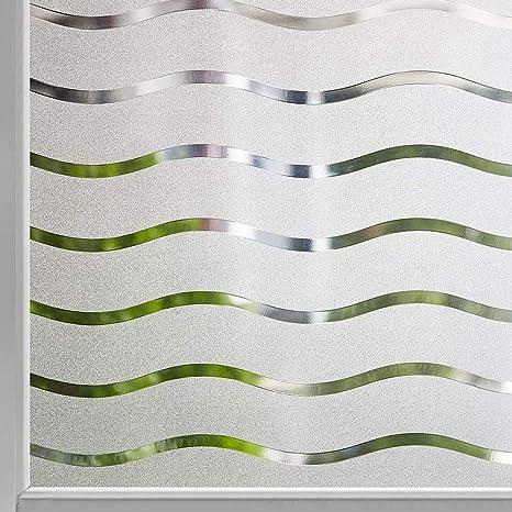 Fensterfolie Florales Muster Tenstickers 13